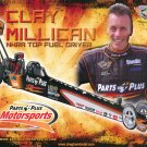 2014 NHRA TF Handout Clay Millican (version #1)