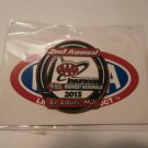 2013 NHRA Event Pin St. Louis