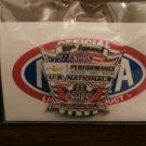 2013 NHRA Event Pin Indy TEC