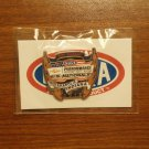 2013 NHRA Event Pin Indy (version #1)