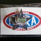 2013 NHRA Event Pin Houston (version #2)