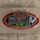 2013 NHRA Event Pin Gainesville TEC