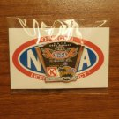 2014 NHRA Event Pin Pomona Winternationals TEC