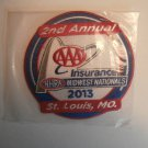 2013 NHRA Event Patch St. Louis