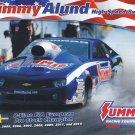 2014 NHRA PS Handout Jimmy Alund