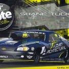 2014 NHRA PS Handout Shane Tucker