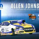 2014 NHRA PS Handout Allen Johnson (Mopar version)