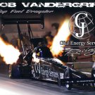 2014 NHRA TF Handout Bob Vandergriff