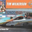 2005 NHRA FC Handout Tim Wilkerson (version #2)