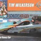 2005 NHRA FC Handout Tim Wilkerson (version #2)