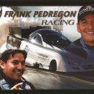 2005 NHRA FC Handout Frank Pedregon
