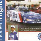 2005 NHRA FC Handout Robert Hight (version #1)