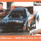 2005 NHRA FC Handout Bob Gilbertson (version #2)