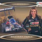 2014 NHRA TF Handout Brittany Force