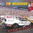 2014 NHRA FC Handout Tim Wilkerson
