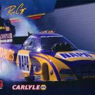 2014 NHRA FC Handout Ron Capps (Carlyle)