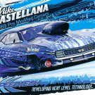 2014 NHRA PM Handout Mike Castellana