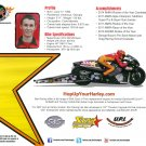 2014 NHRA PSB Handout Chaz Kennedy (version #2)