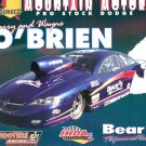 2004 NHRA PS Handout Larry O'Brien