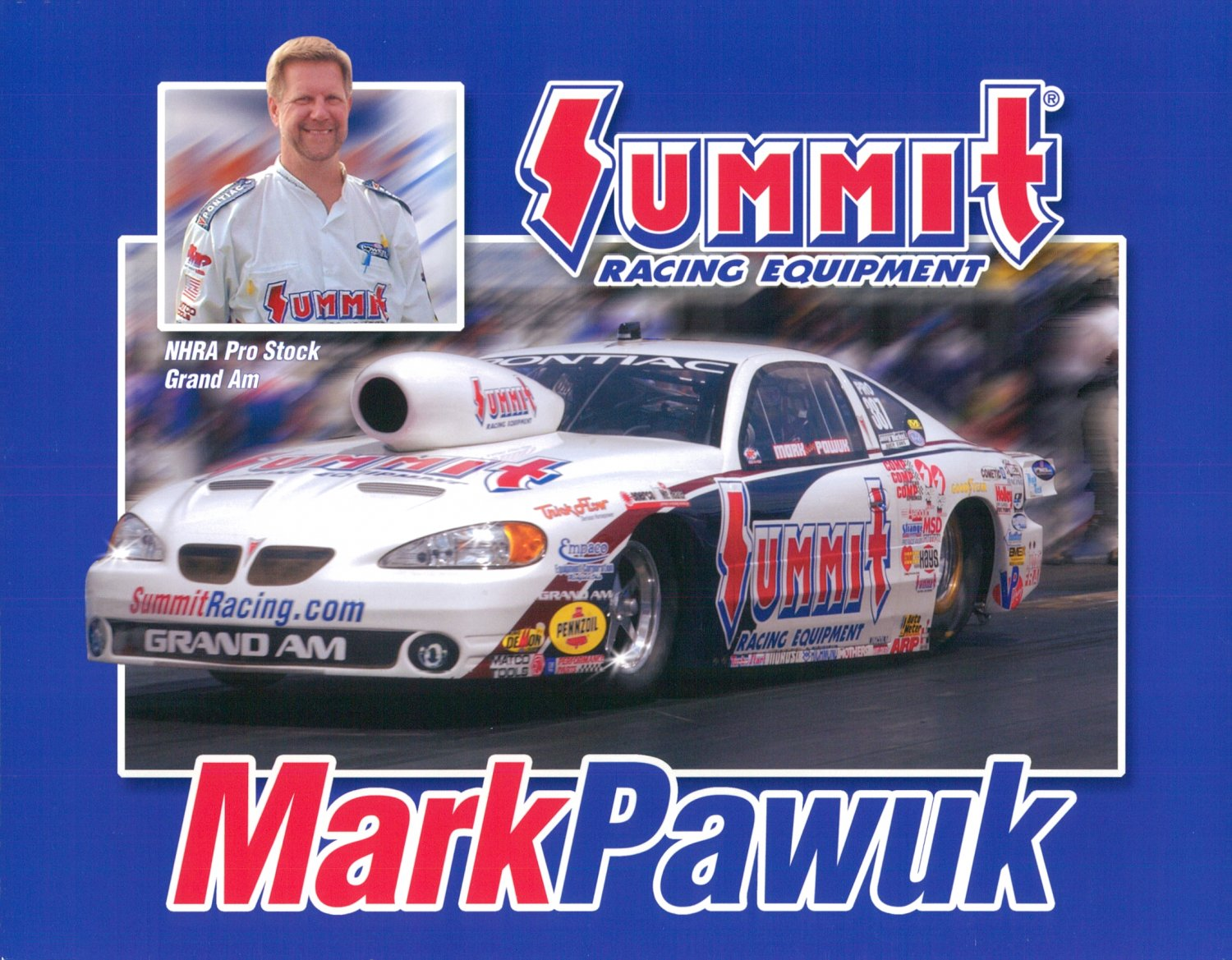 2004 NHRA PS Handout Mark Pawuk (version #1)