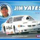 2004 NHRA PS Handout Jim Yates