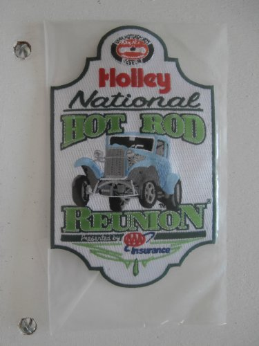 2014 NHRA Event Patch Bowling Green