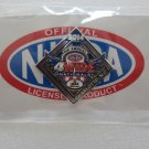 2014 NHRA Event Pin Charlotte 4 Wide (version #1)