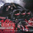 2014 NHRA FC Handout Matt Hagan (Rocky Mtn Boots)