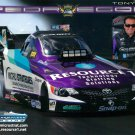 2014 NHRA FC Handout Tony Pedregon (Micro Strategies #2)