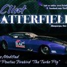 2014 NHRA PM Handout Clint Saterfield (version #1)
