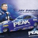 2014 NHRA AFC Handout Jay Payne (version #2)