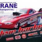 2014 NHRA AFC Handout Steve Harker (version #1)