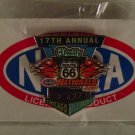 2014 NHRA Event Pin Chicago