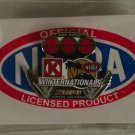 2014 NHRA Event Pin Pomona Winternationals