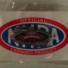 2014 NHRA Event Pin Reading