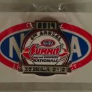 2014 NHRA Event Pin Norwalk