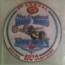 2014 NHRA Event Patch Epping NEHRR