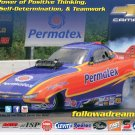 2014 NHRA AFC Handout Todd Veney (version #3)