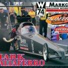 2014 NHRA TAD Handout Mark Taliaferro