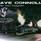 2015 NHRA TF Handout Dave Connolly