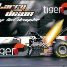 2015 NHRA TF Handout Larry Dixon (version #1)