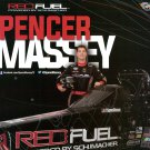 2015 NHRA TF Handout Spencer Massey