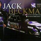 2015 NHRA NFC Handout Jack Beckman (Infinite Hero #1)