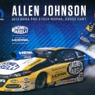 2015 NHRA PS Handout Allen Johnson