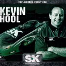 2015 NHRA AFC Handout Kevin Hool