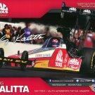 2015 NHRA TF Handout Doug Kalitta