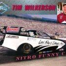 2015 NHRA NFC Handout Tim Wilkerson