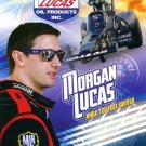2015 NHRA TF Handout Morgan Lucas