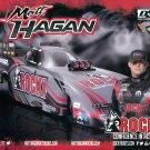 2015 NHRA NFC Handout Matt Hagan (Rocky Mtn Boots)