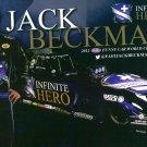 2015 NHRA NFC Handout Jack Beckman (Infinite Hero #2)